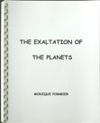 Exaltation of the Planets